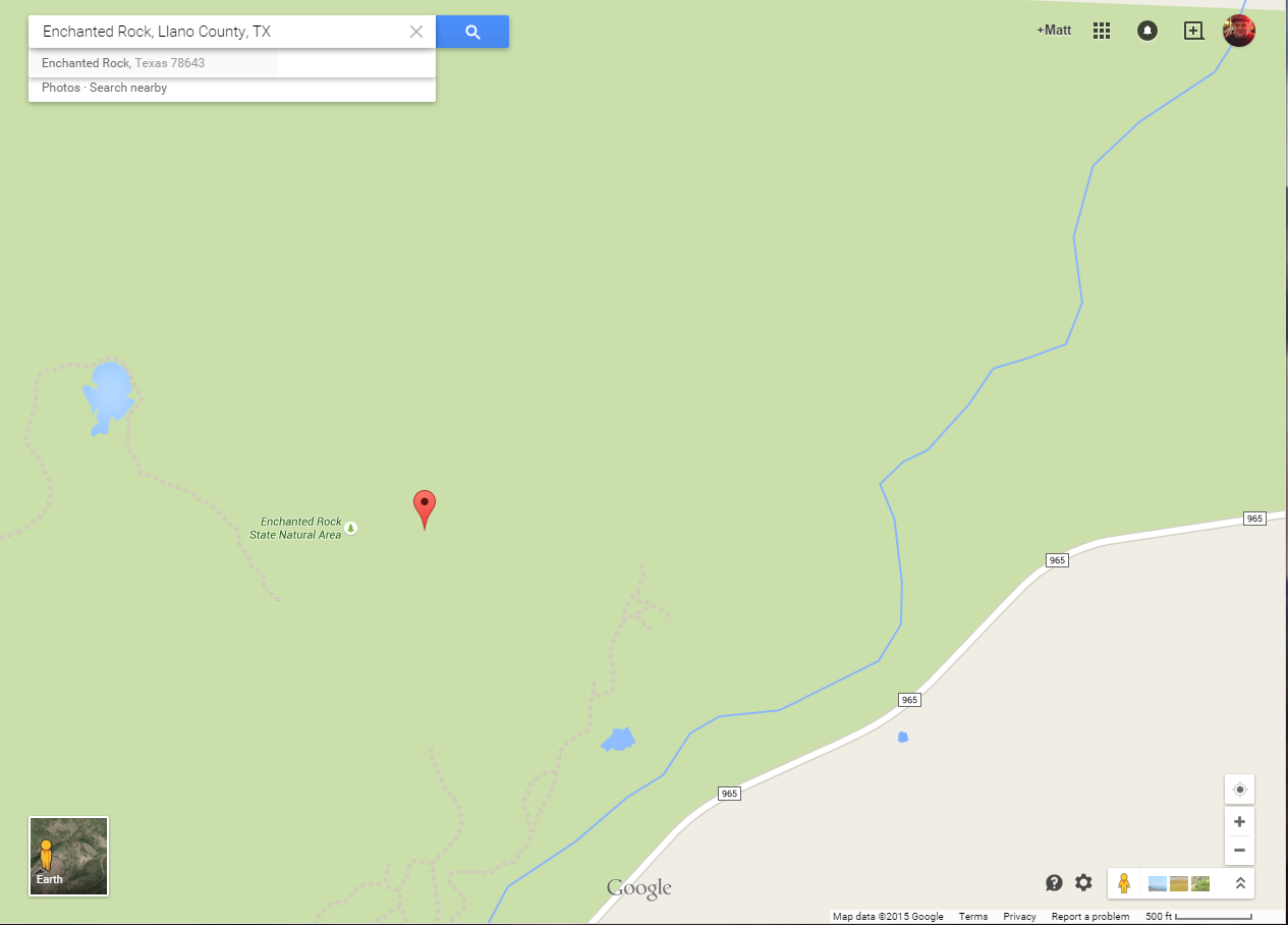 What I about the new Google Maps Street View « Simple Ranger Change View In Google Maps on